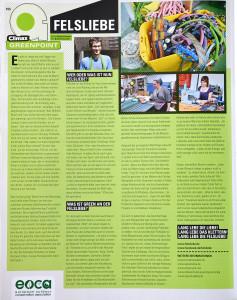 Felsliebe Climax-Artikel 2014